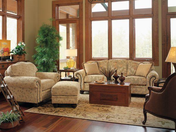 Flexsteel Bexley Living Room Collection -4877