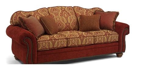 Flexsteel Bexley Living Room Collection -4879