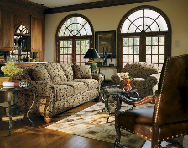Flexsteel Bexley Living Room Collection -4880
