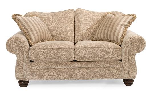 Flexsteel Bexley Living Room Collection -4876