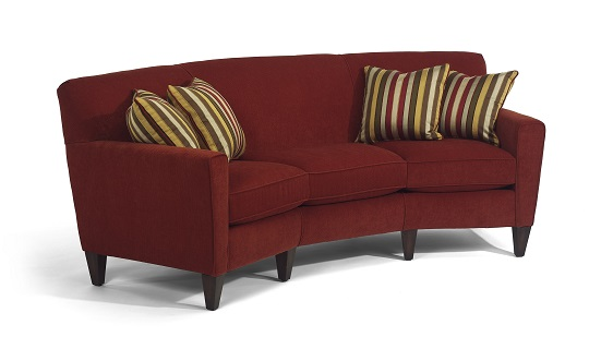 Flexsteel Digby Living Room Collection-4914