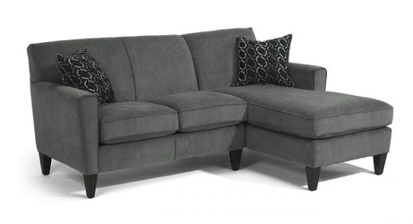 Flexsteel Digby Living Room Collection-4924