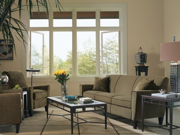 Flexsteel Digby Living Room Collection-4920