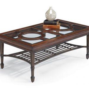Flexsteel Hathaway Occasional Tables -0