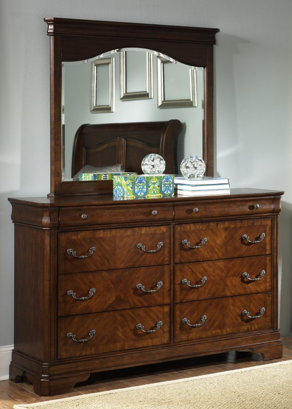Liberty Furniture Alexandria Bedroom Collection