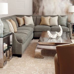 Bernhardt Livingroom Franco Sectional