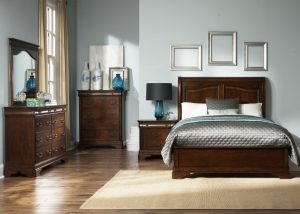 Liberty Furniture Alexandria Bedroom Collection