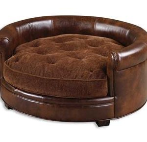 Uttermost Lucky Pet Bed 23025-0