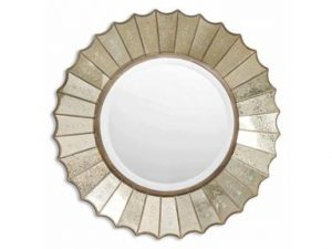 Uttermost Mirror Amberlyn-0