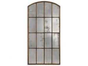 Uttermost Mirror Amiel Large Arch-0