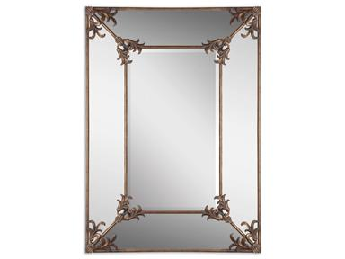 Uttermost Mirror Ansonia-0