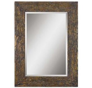 Uttermost Mirror Coaldale Gold-0