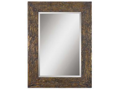 Uttermost Mirror Coaldale Gold-0
