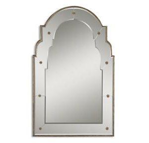 Uttermost Mirror Gella Small-0