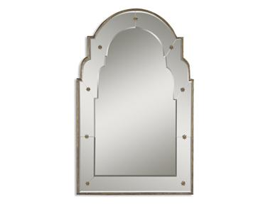 Uttermost Mirror Gella Small-0