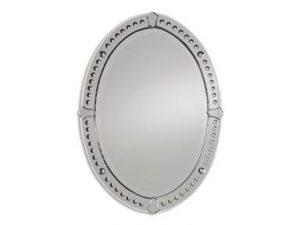 Uttermost Mirror Graziano Oval-0