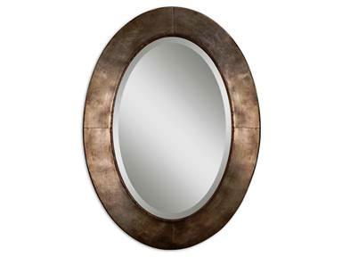 Uttermost Mirror Kayenta