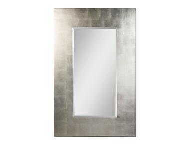 Uttermost Mirror Rembrandt silver-0