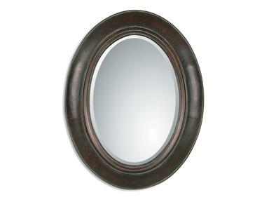 Uttermost Mirror Tivona Oval-0