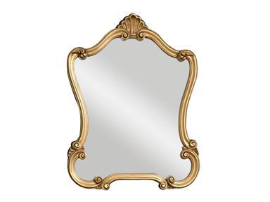 Uttermost Mirror Walton Hall Gold-0