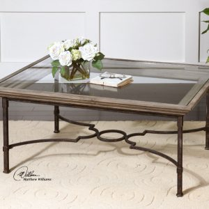 Uttermost Huxley Coffee Table -0