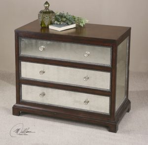 Uttermost Jayne Chest -0