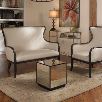 Uttermost Sandy Accent Chairs-3462