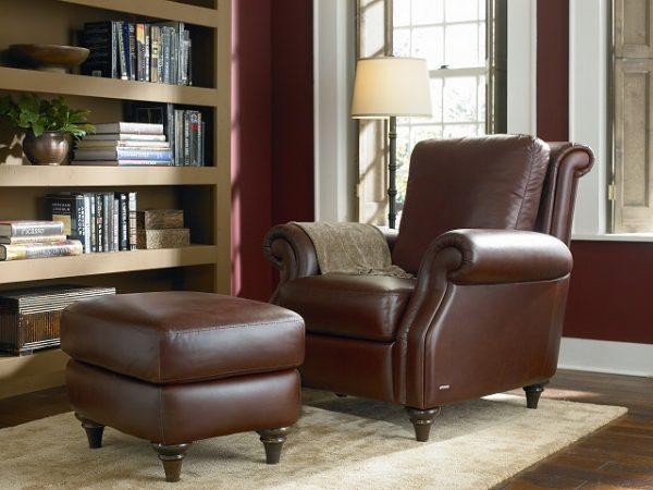 Natuzzi Editions Chair A297