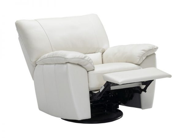 Natuzzi Editions Recliner Chair B632