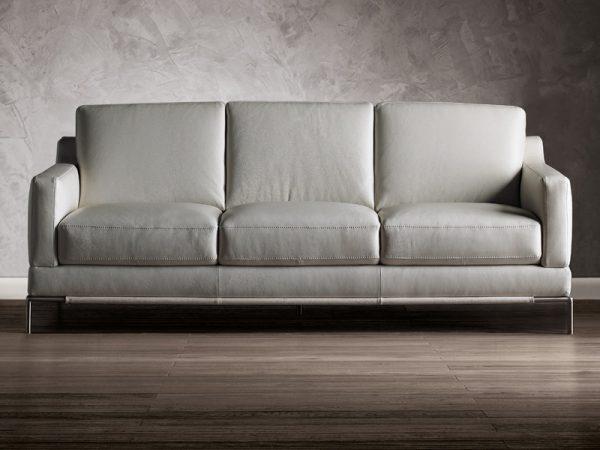 Natuzzi Editions Sofa B754