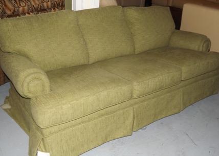 Broyhill Traditional Sofa