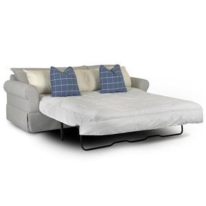 Klaussner Brook Living Room Sleeper
