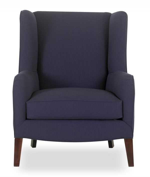 Klaussner Polo Chair-888