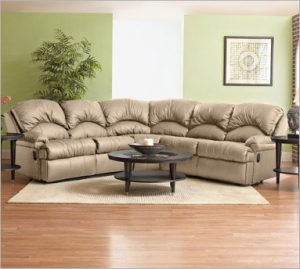Klaussner Phoenix Living Room Collection Sectional