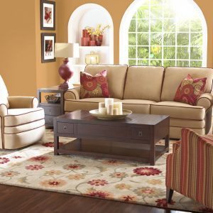 Klaussner Belleview Living Room Collection