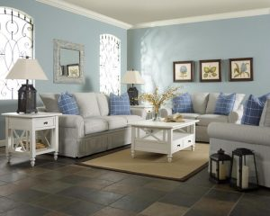 Klaussner Brook Living Room Collection-0