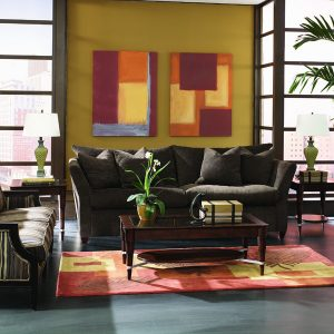 Klaussner Fifi Living Room Collection-0