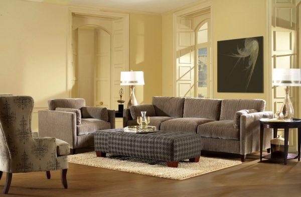 Klaussner Jordan Living Room Collection-0