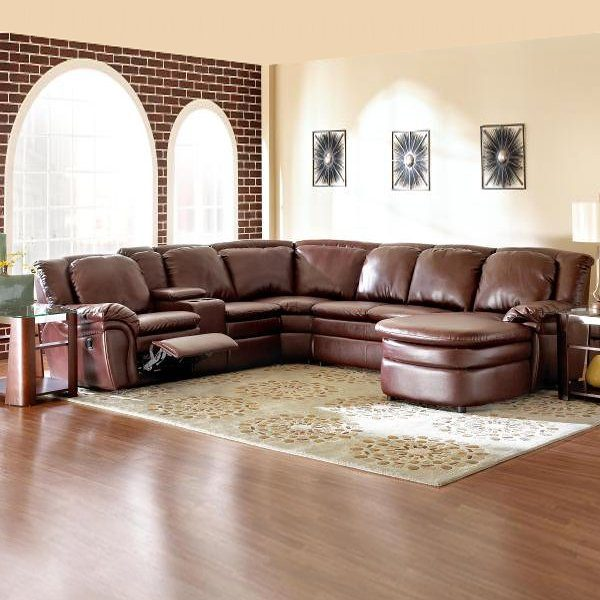 Klaussner Legacy Sectional-881