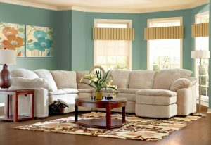 Klaussner Legacy Sectional-0