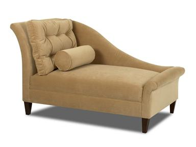 Klaussner Lincoln Chaise -1125