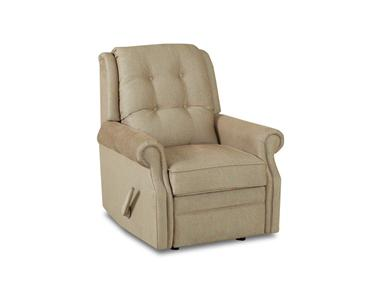 Klaussner Living Room Sand Key Reclining Chair 57603H