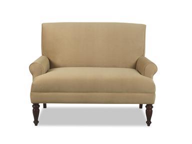 Klaussner Teasdale Chair-1124