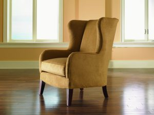 Klaussner Polo Chair-0