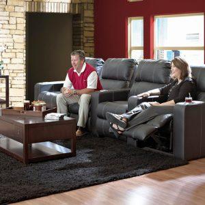 Klaussner Studio Living Room Collection-0