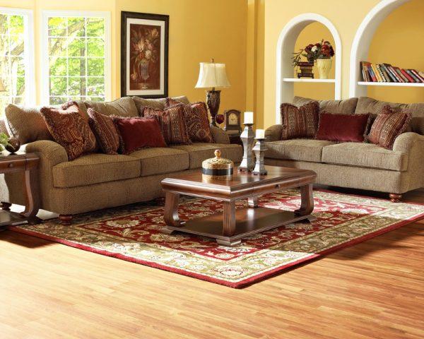 Klaussner Walker Living Room Collection