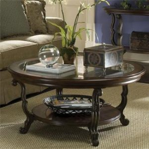 Riverside Furniture Ambrosia Occasional Table Collection