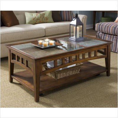 Riverside Furniture Andorra Occasional Table Collection