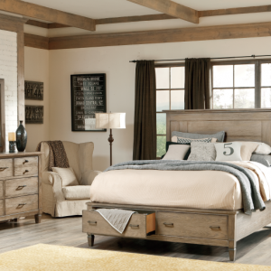 Brownstone Village Bedroom Collection