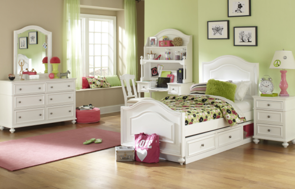 Legacy Furniture Madison Youth Bedroom Collection